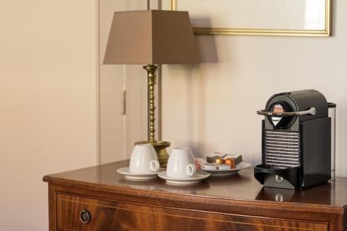 Hotel Duc De Bourgogne - фото 14