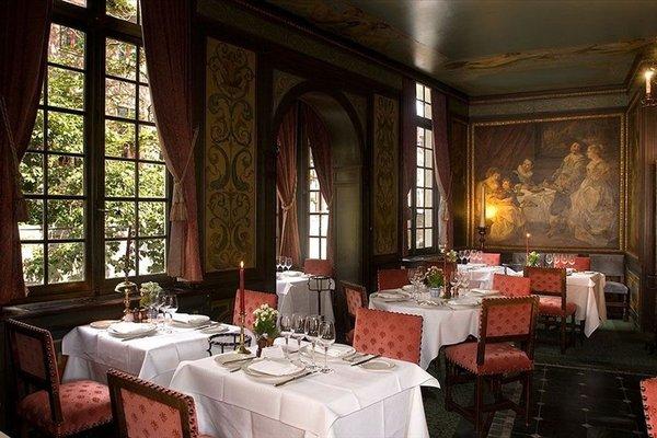 Hotel Duc De Bourgogne - фото 15