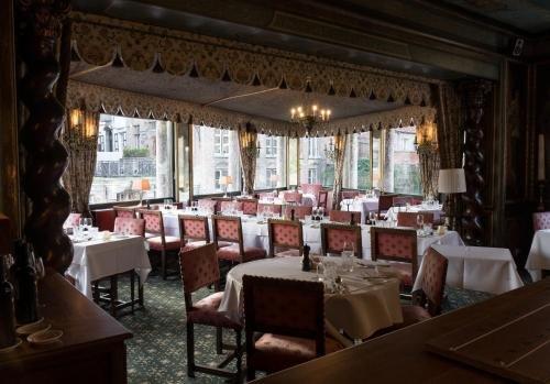 Hotel Duc De Bourgogne - фото 17