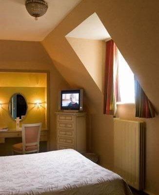 Hotel Duc De Bourgogne - фото 19