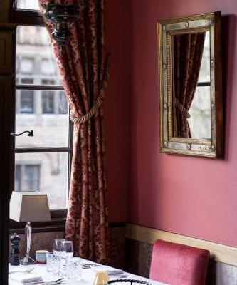 Hotel Duc De Bourgogne - фото 21