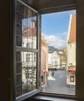 Hotel Duc De Bourgogne - фото 23