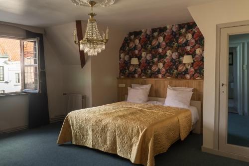 Hotel Duc De Bourgogne - фото 3