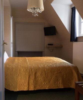 Hotel Duc De Bourgogne - фото 5