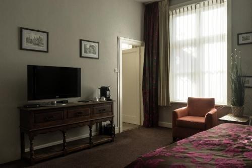 Hotel Duc De Bourgogne - фото 7