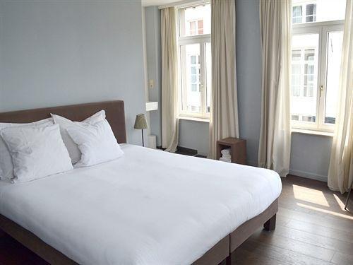 B&B Walwyck Suites Brugge - фото 50