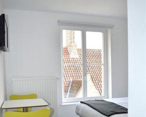 B&B Walwyck Suites Brugge - фото 19