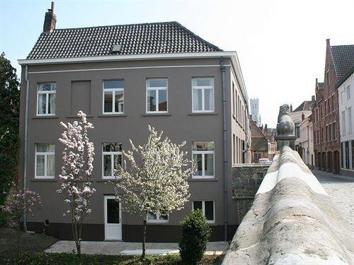 B&B Walwyck Suites Brugge - фото 21