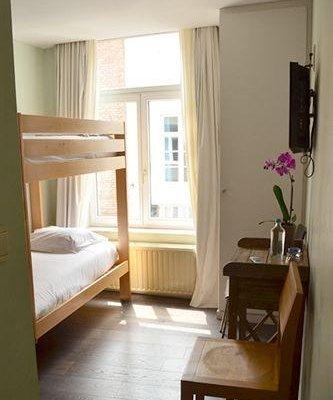 B&B Walwyck Suites Brugge - фото 3