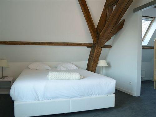 B&B Walwyck Suites Brugge - фото 4