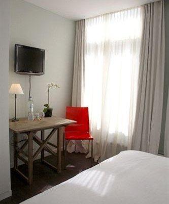 B&B Walwyck Suites Brugge - фото 6