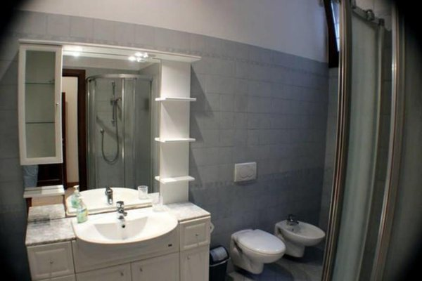 Dimora Apartment Venezia - фото 13