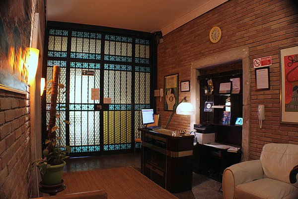 Dimora Apartment Venezia - фото 18