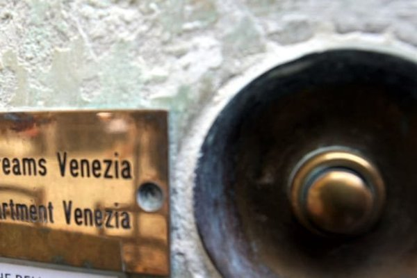 Dimora Apartment Venezia - фото 19