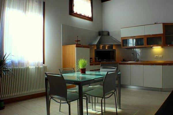 Dimora Apartment Venezia - фото 23
