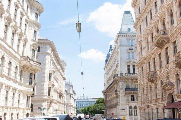 Design Apartment Wien - фото 21