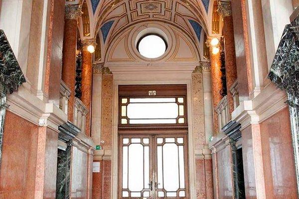 Design Apartment Wien - фото 10