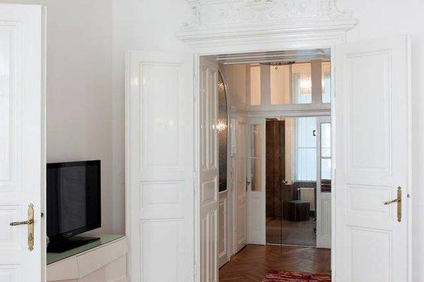 Design Apartment Wien - фото 11