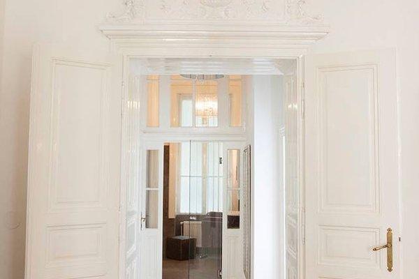 Design Apartment Wien - фото 12