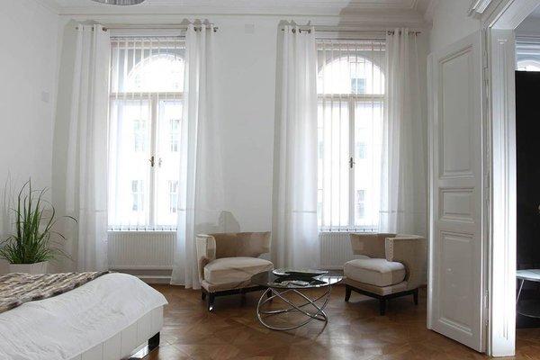 Design Apartment Wien - фото 13