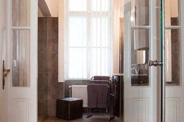 Design Apartment Wien - фото 14