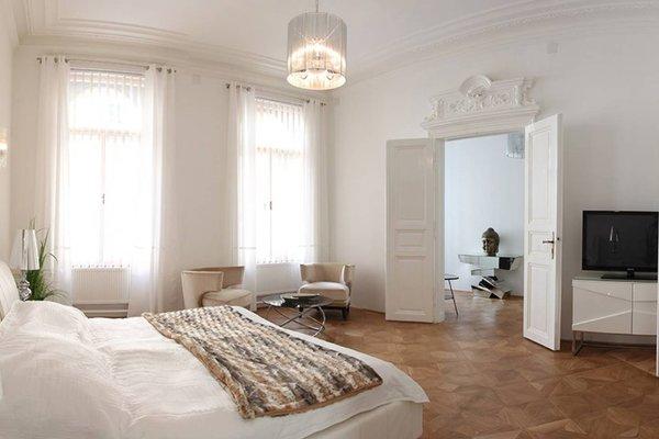 Design Apartment Wien - фото 2