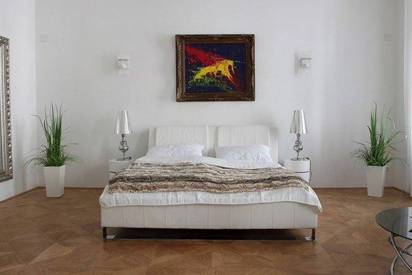 Design Apartment Wien - фото 3