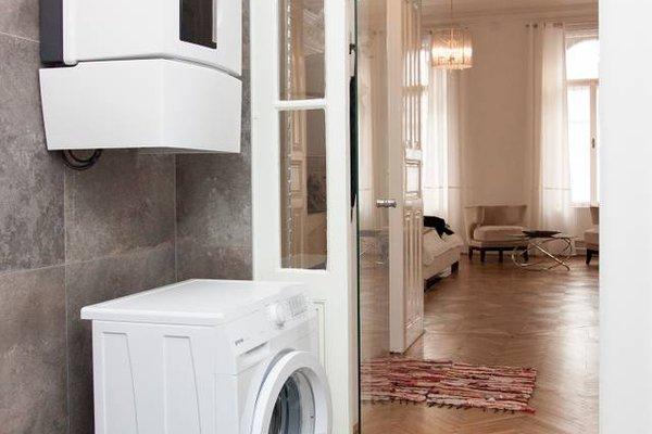 Design Apartment Wien - фото 7