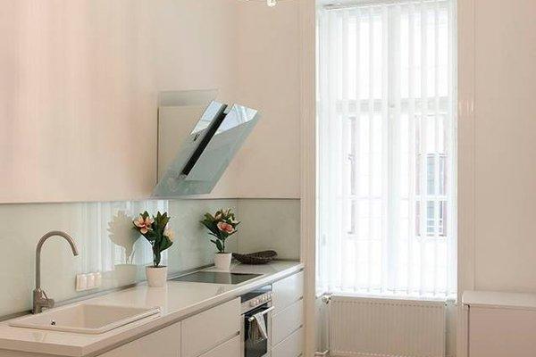 Design Apartment Wien - фото 8