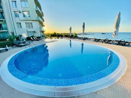 Lozenetz Beach Apartments - фото 3