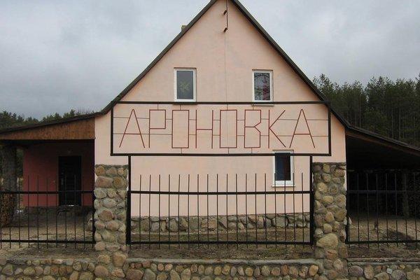 Agrousadby Aronovka - фото 22