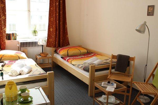 Hostel Opletalova - фото 50