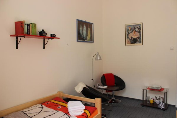 Hostel Opletalova - фото 1