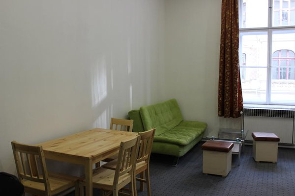 Hostel Opletalova - фото 11
