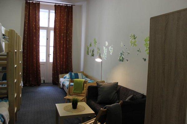 Hostel Opletalova - фото 14