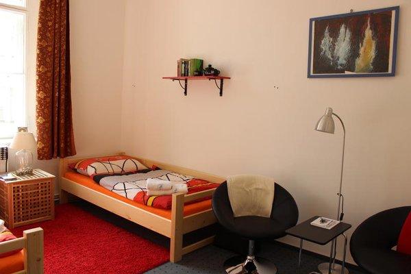 Hostel Opletalova - фото 2