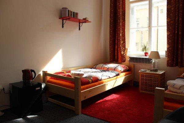 Hostel Opletalova - фото 3
