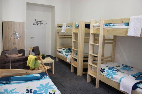 Hostel Opletalova - фото 8