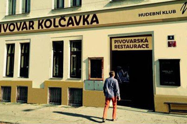 Hotelove Pokoje Kolcavka - фото 23