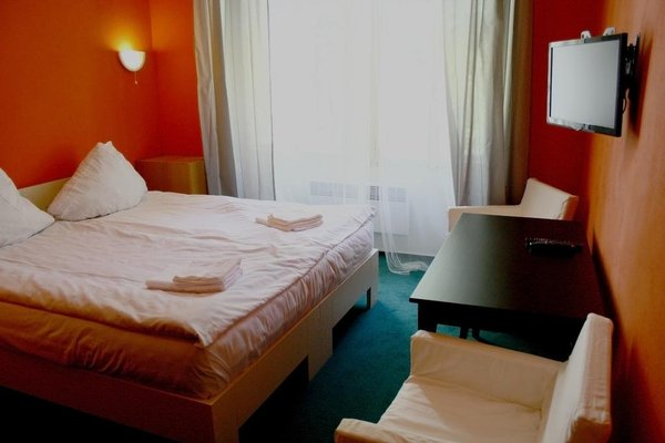 Hotelove Pokoje Kolcavka - фото 4