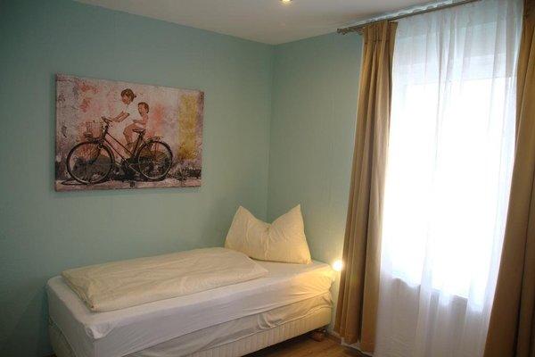 Hotel Lu - фото 1