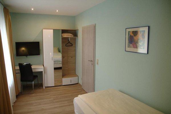 Hotel Lu - фото 4