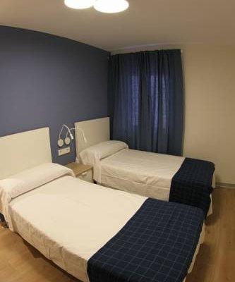 Hostal Monaco - фото 1