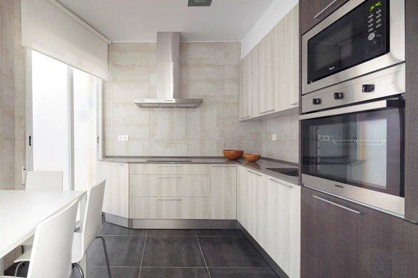 Bermingham Apartment by FeelFree Rentals - фото 3