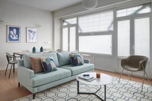 Zubieta Playa 2 Apartment by FeelFree Rentals - фото 20