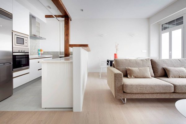 Zubieta Playa 2 Apartment by FeelFree Rentals - фото 1