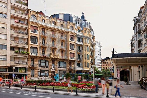 Zubieta Playa 2 Apartment by FeelFree Rentals - фото 15