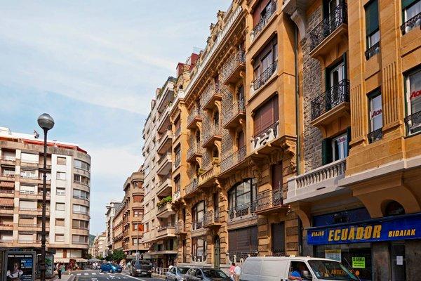 Zubieta Playa 2 Apartment by FeelFree Rentals - фото 16