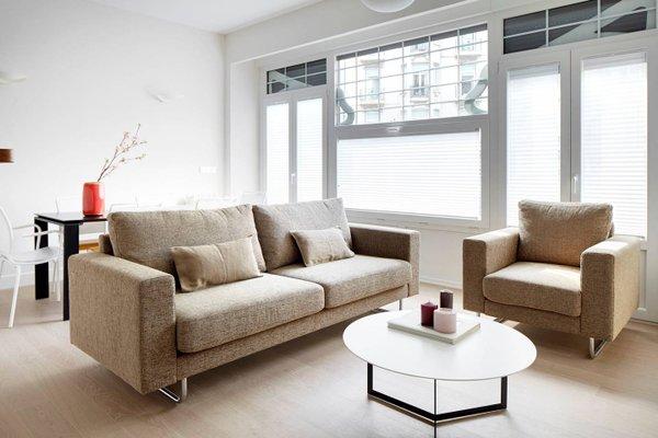 Zubieta Playa 2 Apartment by FeelFree Rentals - фото 2