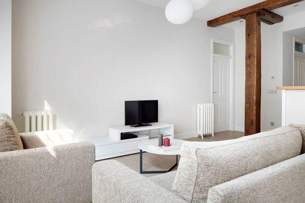 Zubieta Playa 2 Apartment by FeelFree Rentals - фото 3